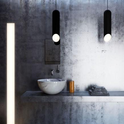 wohnideen minimalistische badezimmer ? modernise.info - Wohnideen Minimalistische Treppe