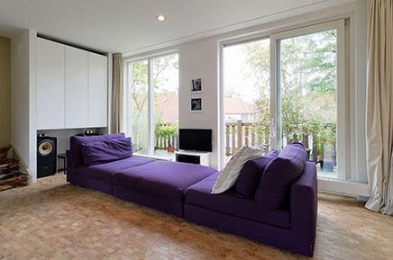 Authentisch Deich Haus mit einem modernen Innenraum (12)