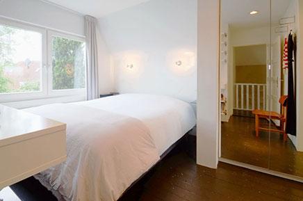 Authentisch Deich Haus mit einem modernen Innenraum (14)