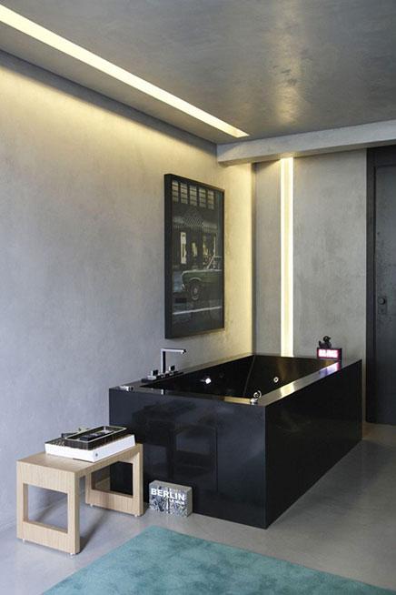 Hart Wohnung des Kaufmanns und DJ (2)