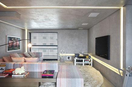 Hart Wohnung des Kaufmanns und DJ (5)