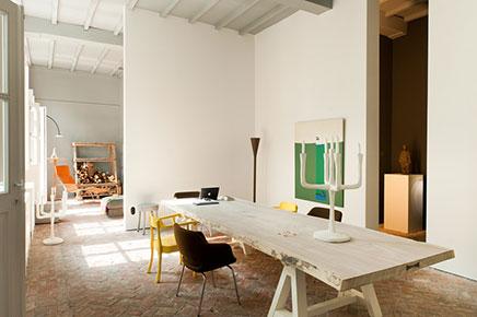 Haus und Kunstgalerie in einem (2)