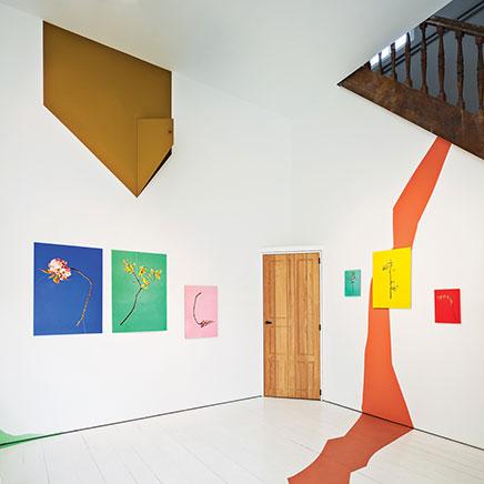 Haus und Kunstgalerie in einem (6)