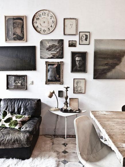 Innenarchitektur von Dekorateur Muriel Bardinet