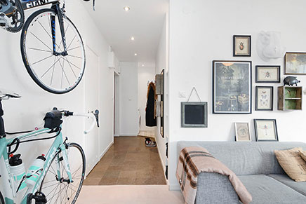 Kleines Offene wohnzimmer  (1)