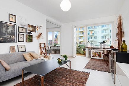 Kleines Offene wohnzimmer  (10)