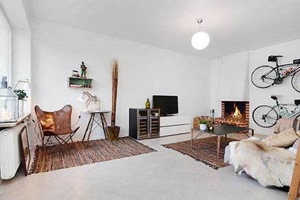 Kleines Offene wohnzimmer  (11)