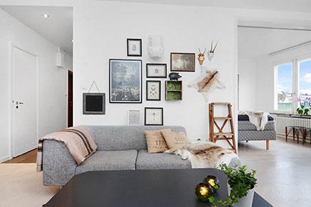 Kleines Offene wohnzimmer  (13)