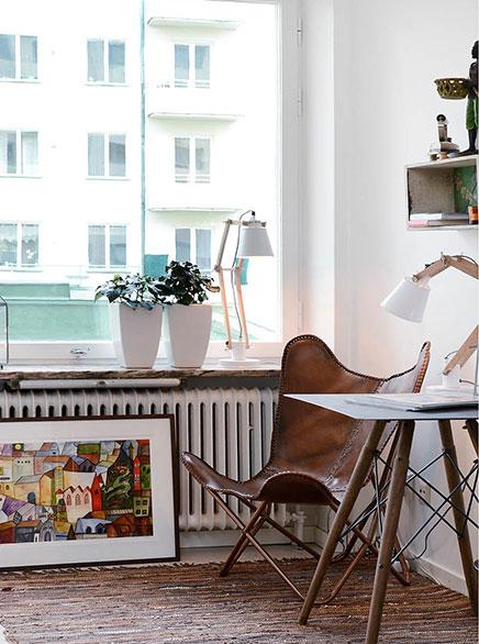 Kleines Offene wohnzimmer  (3)