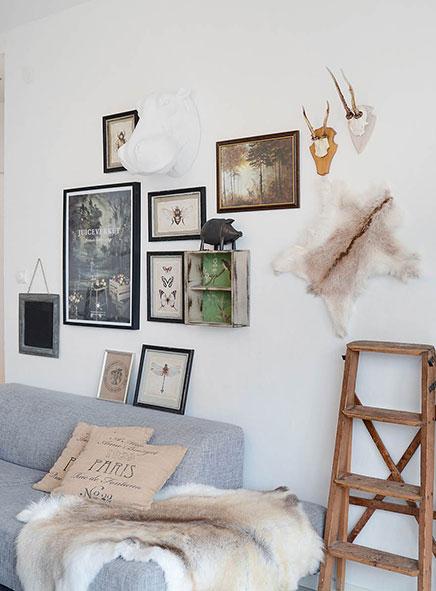 Kleines Offene wohnzimmer  (4)