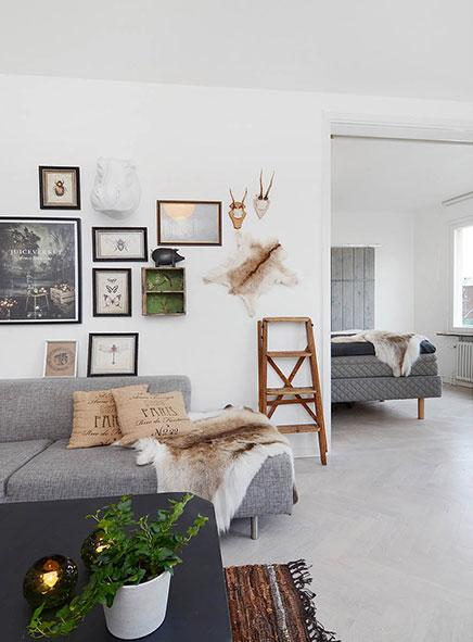 Offenes Wohnzimmer : offenes wohnzimmer einrichten : Kleines Offene ...