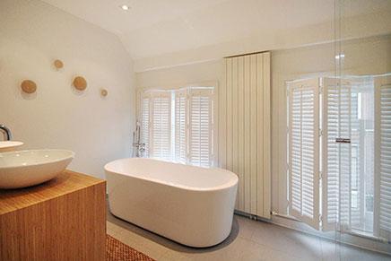 Luxus endet im Badezimmer im Obergeschoss Wohnung (1)