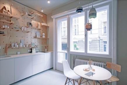 Moderne kleines Studio-Apartment von 30m2 (1)
