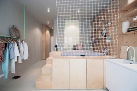 Moderne kleines Studio-Apartment von 30m2 (3)