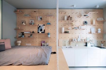 Moderne kleines Studio-Apartment von 30m2 (6)