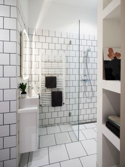 Moderne kleines Studio-Apartment von 30m2 (7)
