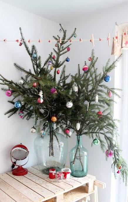 Niedlich Weihnachts-Dekorationen (1)