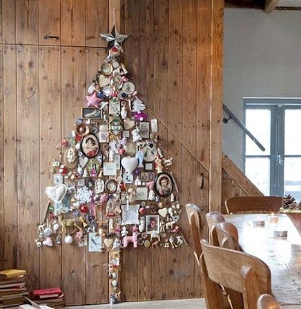 Niedlich Weihnachts-Dekorationen (4)