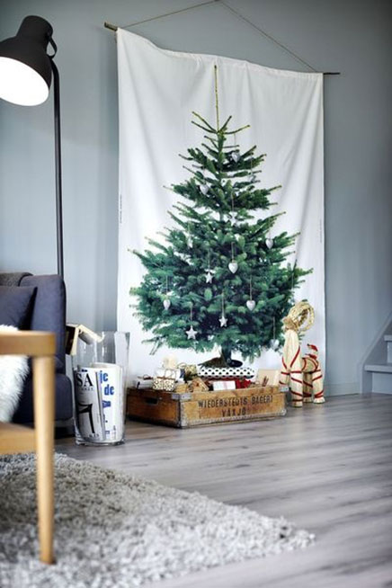 Niedlich Weihnachts-Dekorationen (6)