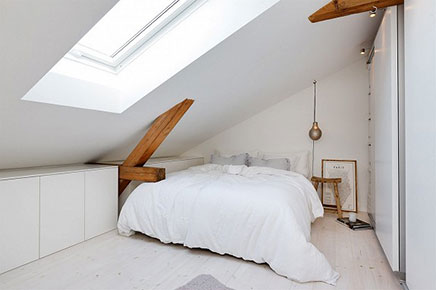 Norwegian Penthouse mit skandinavischen Wohnstil (13)