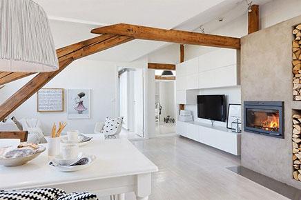 Norwegian Penthouse mit skandinavischen Wohnstil (14)