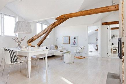Norwegian Penthouse mit skandinavischen Wohnstil (15)