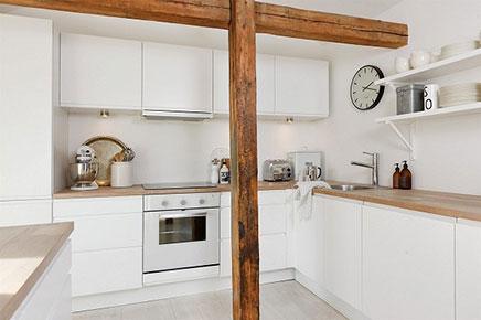 Norwegian Penthouse mit skandinavischen Wohnstil (16)