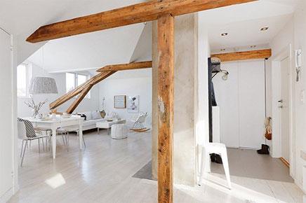 Norwegian Penthouse mit skandinavischen Wohnstil (17)