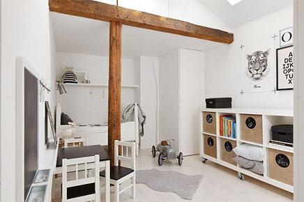 Norwegian Penthouse mit skandinavischen Wohnstil (18)