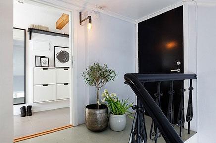 Norwegian Penthouse mit skandinavischen Wohnstil