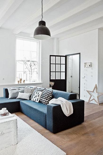 Raumgestaltung von Interior Stylistin Kim van Rossenberg