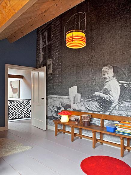 Renoviertes Bauernhaus von VIDA VIDA  (12)