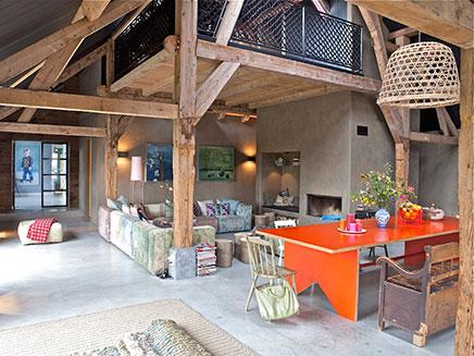 renoviertes bauernhaus von vida vida wohnideen einrichten. Black Bedroom Furniture Sets. Home Design Ideas