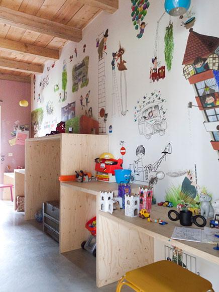 Renoviertes Bauernhaus von VIDA VIDA  (2)