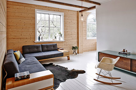 Skandinavisches Interior Design in Sydney (4)