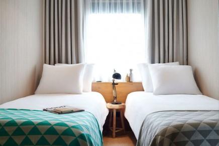 Standard+Room+Twin+Bed