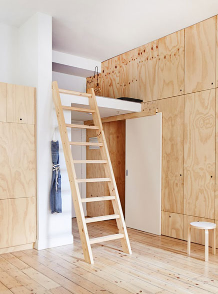Stilvolle funktionelle Haus von Paul & Dan (10)