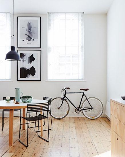Stilvolle funktionelle Haus von Paul & Dan (2)