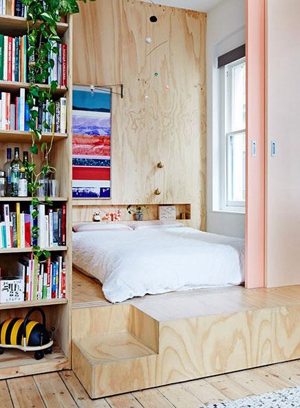 Stilvolle funktionelle Haus von Paul & Dan (3)