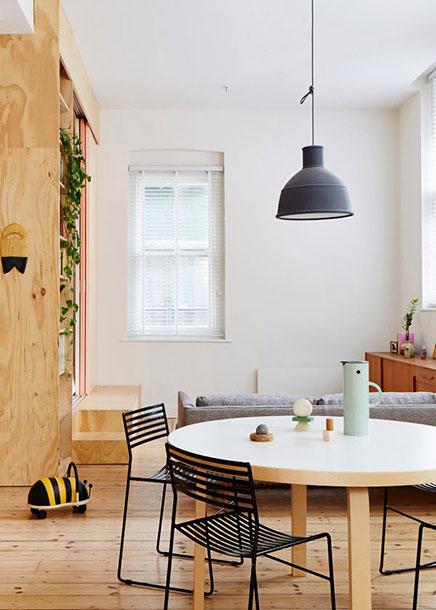 Stilvolle funktionelle Haus von Paul & Dan (5)