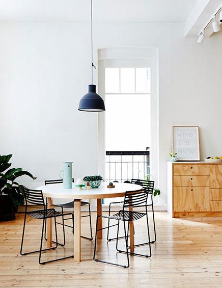 Stilvolle funktionelle Haus von Paul & Dan (6)
