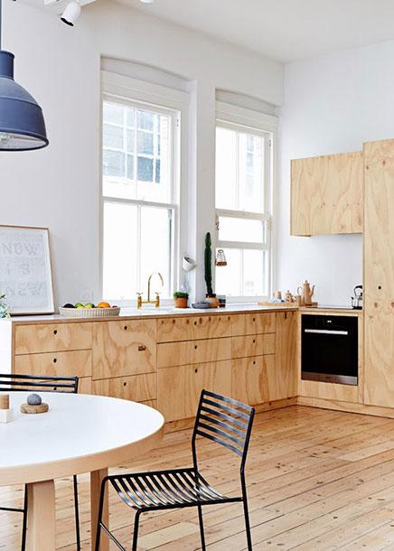 Stilvolle funktionelle Haus von Paul & Dan (7)