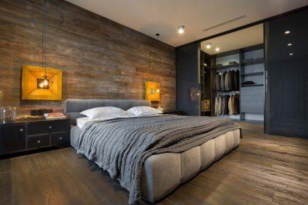 attraktive-industrie-loft-schlafzimmer (2)