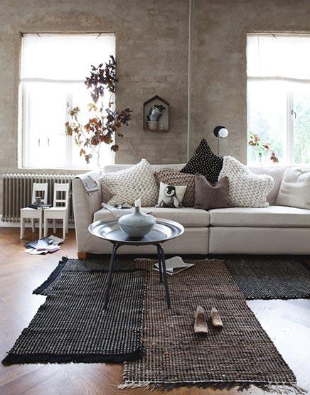 Autumn wohnzimmer Daniella Weiß