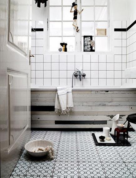 Badezimmer mit Altholz | Wohnideen einrichten | {Badezimmer altholz 97}