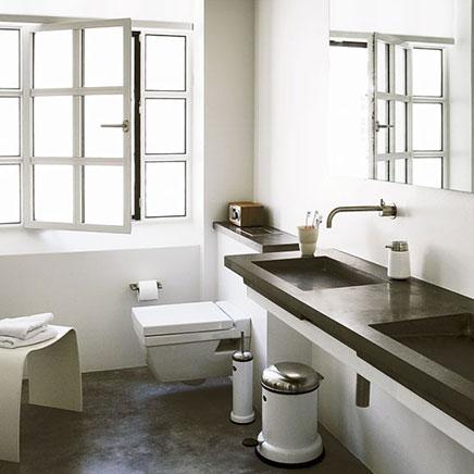 badezimmer-dachboden-ehemaligen-fabrik