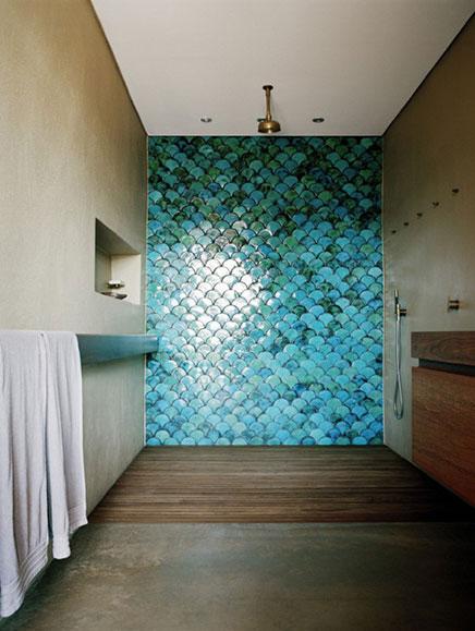 Badezimmer Design von Palm Beach