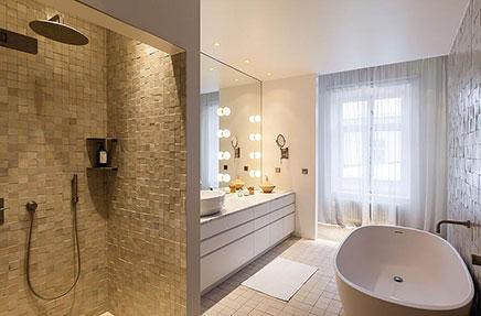 badezimmer ideen des modedesigners filipe k - Ideen Badezimmer