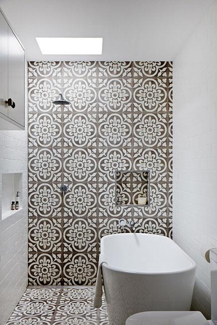 Badezimmer Ideen von Jodi & Brendan