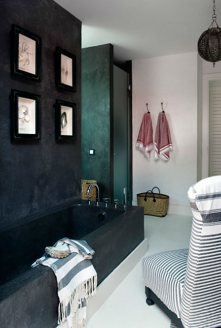 badezimmer ideen sotogrande resort wohnideen einrichten. Black Bedroom Furniture Sets. Home Design Ideas
